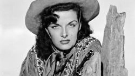 12 Renowned Women of the Wild West