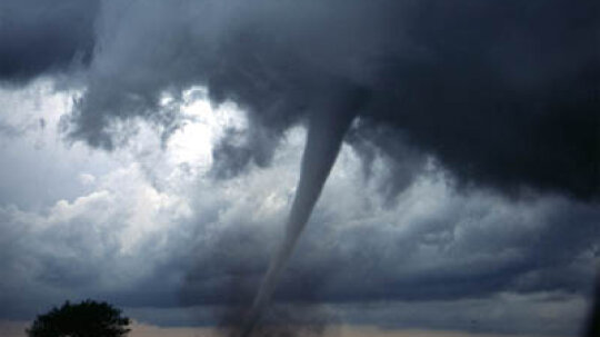 15 Tornado Safety Tips