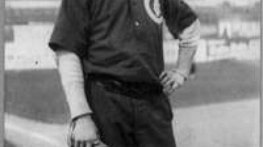 1903 Baseball Season