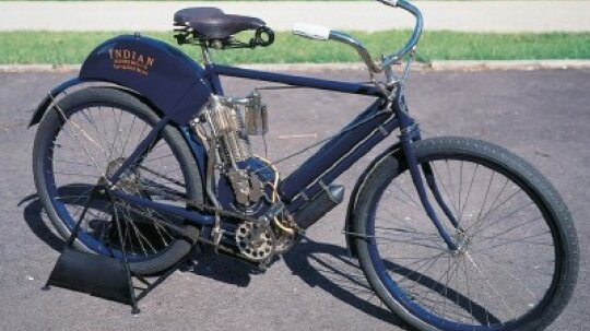 1904 Indian