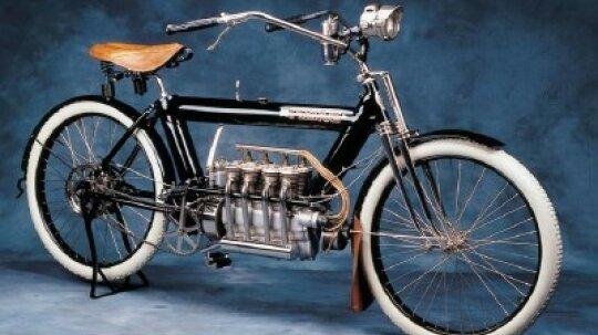 1910 Pierce