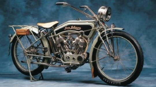 1915 Iver Johnson