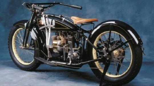 1920 Ace