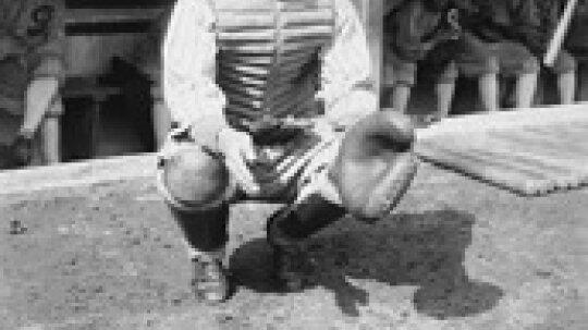 1922 Baseball Season