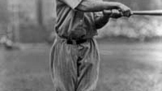 1926 Baseball Season
