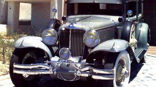 1929-1931 Cord L-29