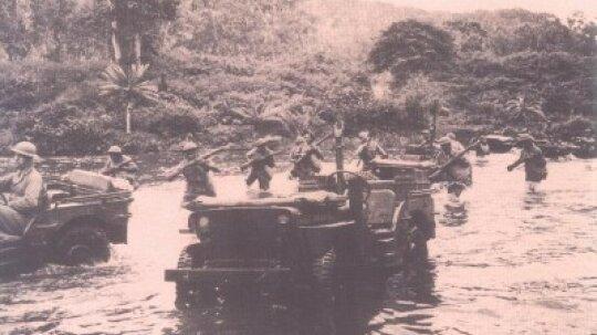 1942-1944 Jeep: Jeep Enters World War II