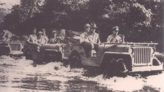 History of Jeep
