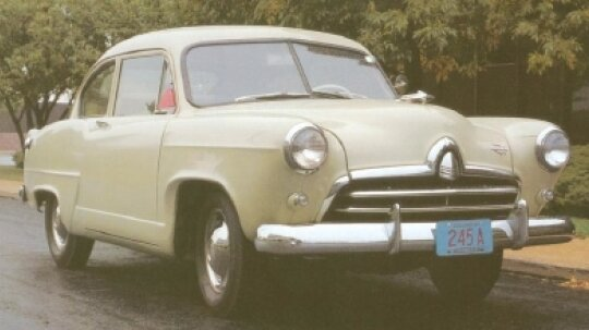 1952-1953 Allstate