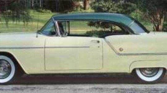 1954-1956 Oldsmobile