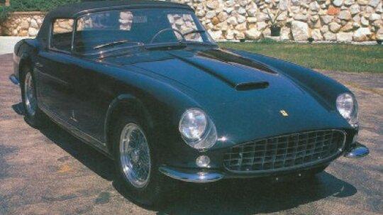1956-1966 Ferrari Superamerica and Superfast