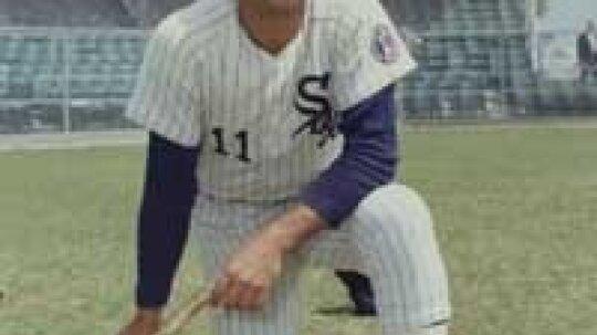 1959 Baseball Season