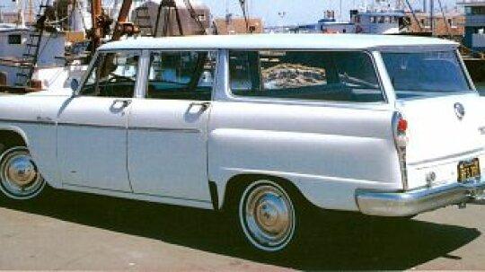 1960, 1961, 1962, 1963, 1964, 1965, 1966, 1967, 1968, 1969 Checker