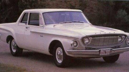 1962 Dodge Dart 413