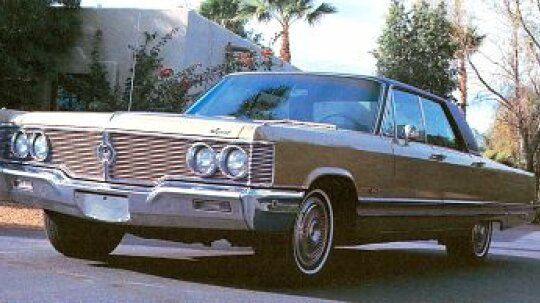 1967-1968 Imperial
