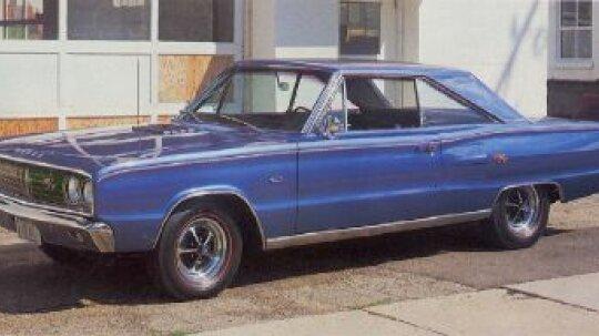 1967 Dodge Coronet R/T Hemi