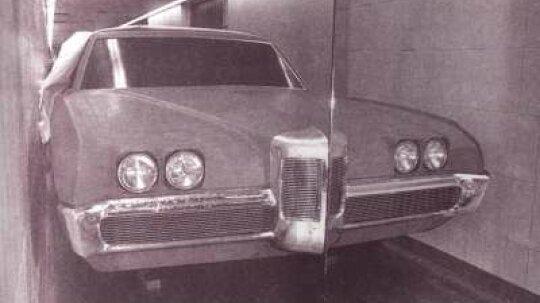 1969-1972 Pontiac Grand Prix