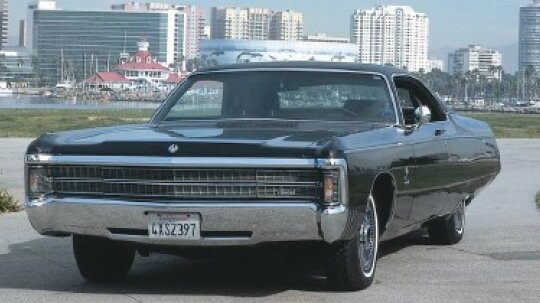 1969-1973 Imperial