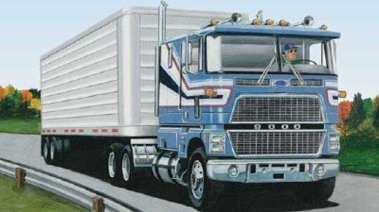 1980-1989 Ford Trucks