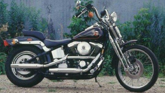 1988 Harley-Davidson FXSTS Softail Springer
