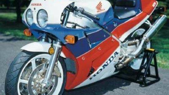 1990 Honda RC30
