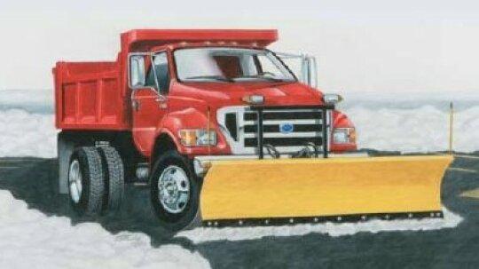 2000-2007 Ford Trucks