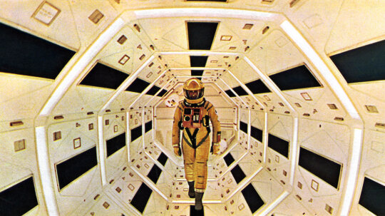 50 Years After '2001: A Space Odyssey,' How Close Are We to HAL 9000?