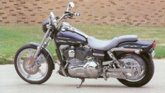2002 Harley-Davidson FXDWG3