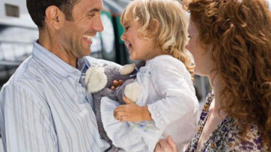 The Four Steps of Adoption