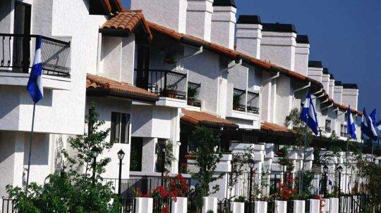 5 Advantages of a Townhouse