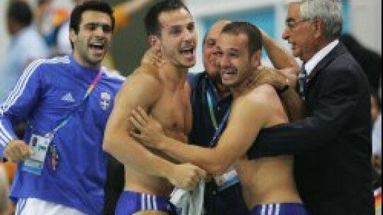 5 Amazing Olympic Athletes