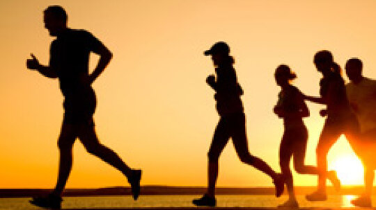5 Traditions for Athletic Families