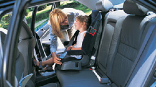 5 Benefits of the LATCH System for Car Seats