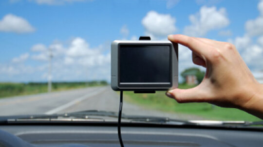 Top 5 Car GPS Devices