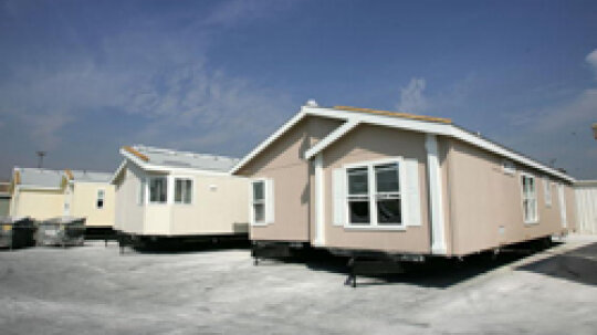 5 Cool Prefab Housing Ideas