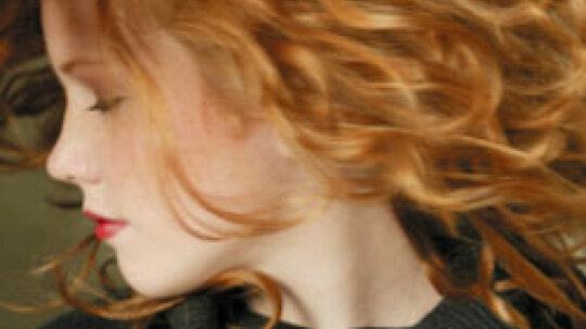 Curly Tops Have More Fun: Top 5 Tips for Curly Hair