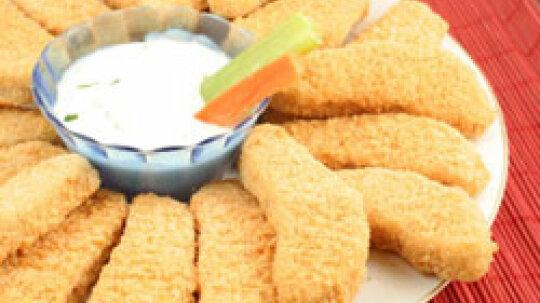 5 Easy Finger Food Dinners