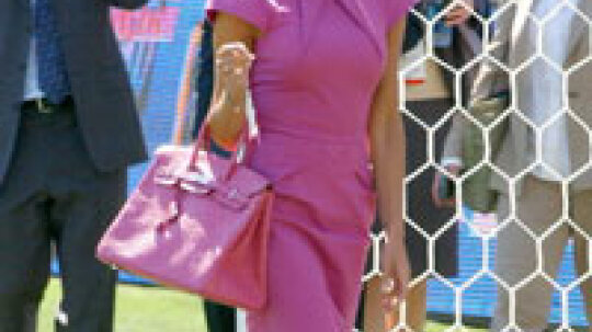 Top 5 Iconic Handbags