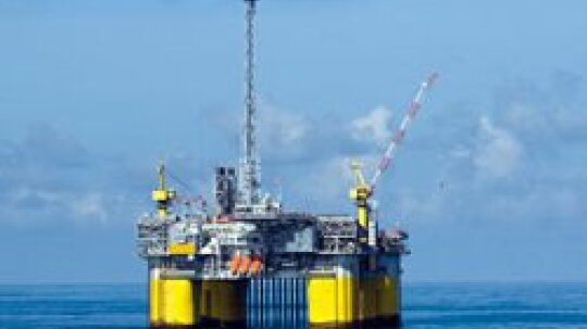 5 Improvements in Offshore Oil Drilling