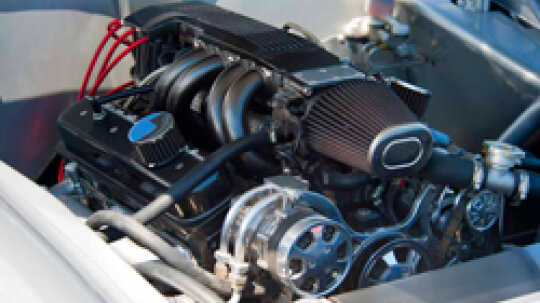 5 Innovations That Reduce Engine Vibrations