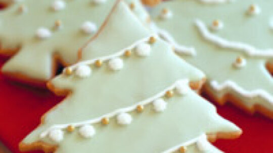 5 Popular International Holiday Baked Goods