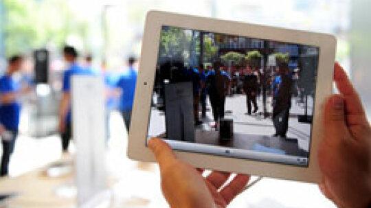5 Essential iPad Accessories