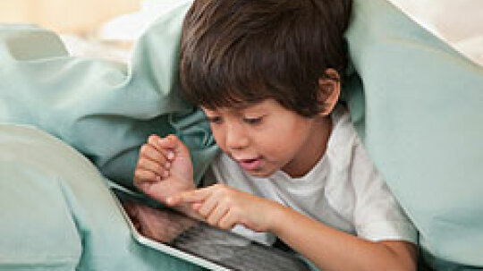 5 Positive iPad Apps for Kids