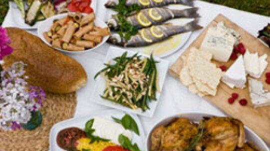 5 Italian Dinner Party Ideas