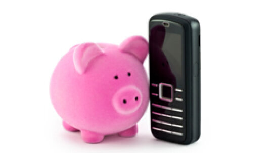 5 Mobile Banking Security Tips