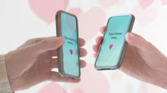 5 Mobile Dating Apps