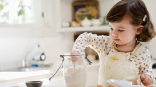 5 Safe Cooking Activities for Kids