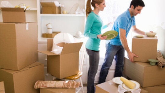 5 Things You Should Do One Month Before You Move