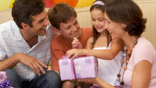 5 Timeless Gifts for Boys and Girls