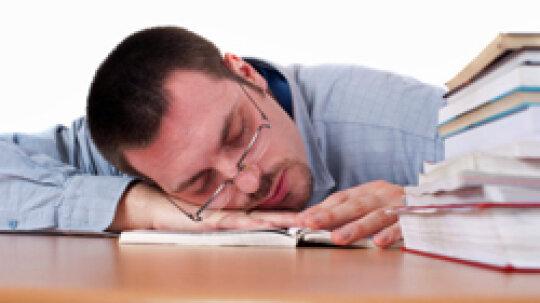 9 Most Common Sleep Disorders